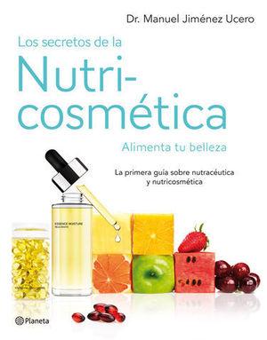 LOS SECRETOS DE LA NUTRICOSMETICA