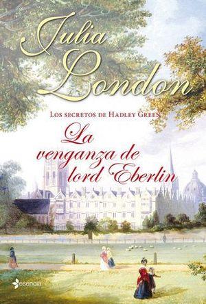 LA VENGANZA DE LORD EBERLIN
