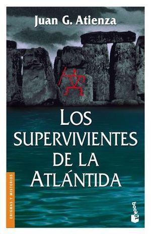 SUPERVIVIENTES DE LA ATLANTIDA, LOS