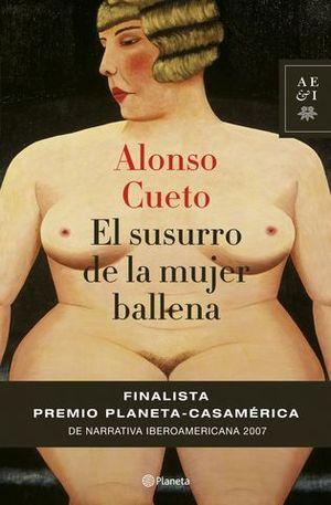 SUSURRO DE LA MUJER BALLENA, EL