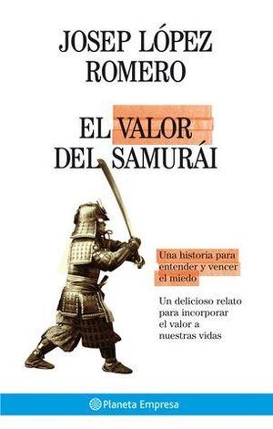 VALOR DEL SAMURAI, EL