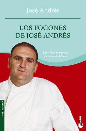 FOGONES DE JOSE ANDRES, LOS