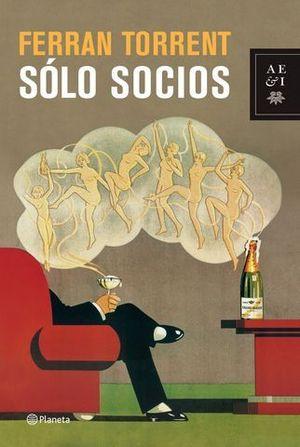SOLO SOCIOS
