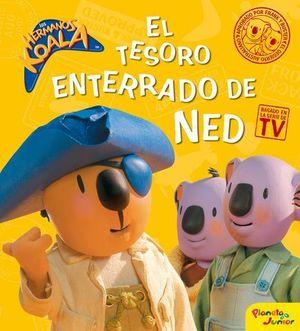 EL TESORO ENTERRADO DE NED