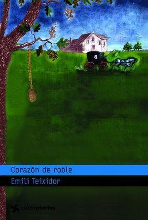 CORAZON DE ROBLE
