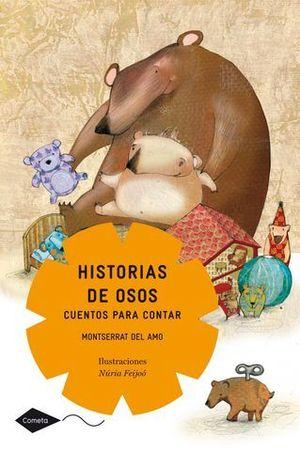HISTORIAS DE OSOS