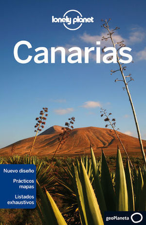 CANARIAS LONELY PLANET ED. 2012