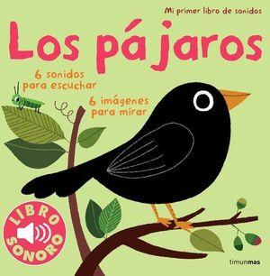 LOS PAJAROS