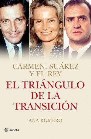 EL TRIANGULO DE LA TRANSICION