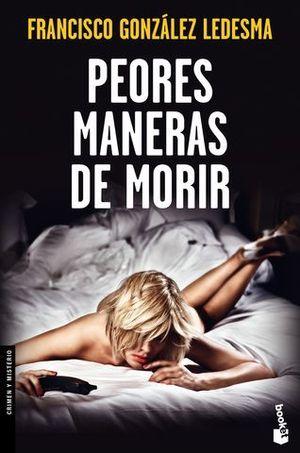 PEORES MANERAS DE MORIR