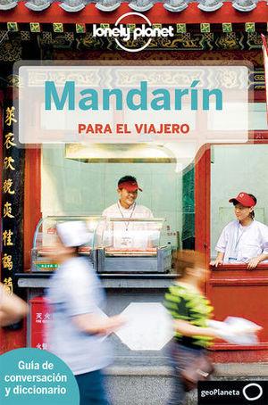 MANDARIN PARA EL VIAJERO ED. 2014