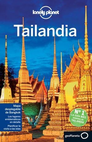 TAILANDIA LONELY PLANET ED. 2014