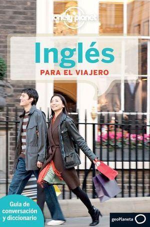 INGLES PARA EL VIAJERO ED. 2015
