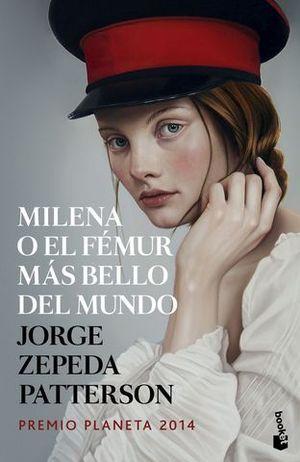MILENA O EL FEMUR MAS BELLO DEL MUNDO