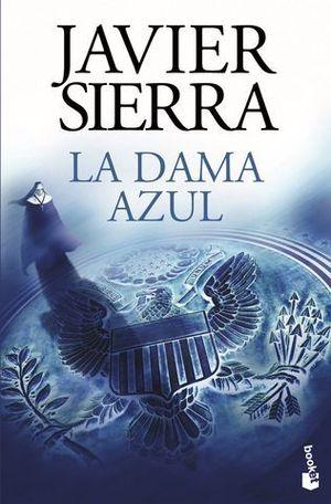 LA DAMA AZUL 20ª ANIVERSARIO
