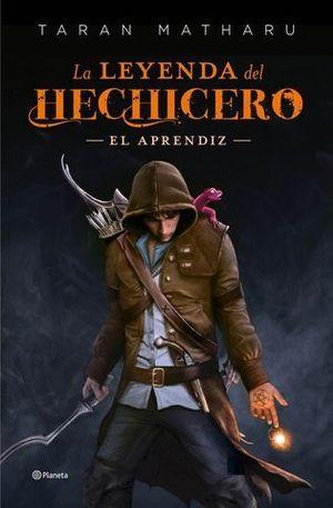 LA LEYENDA DEL HECHICERO EL APRENDIZ