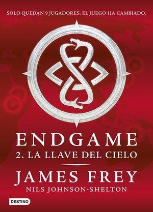 ENDGAME 2. LA LLAVE DEL CIELO