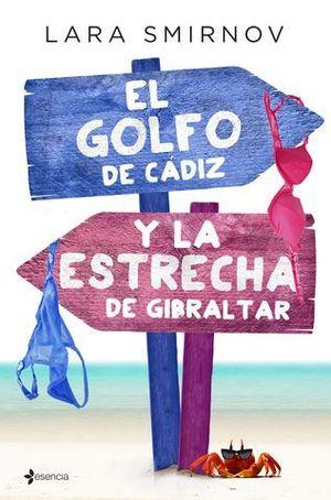 EL GOLFO DE CADIZ Y LA ESTRECHA DE GIBRALTAR