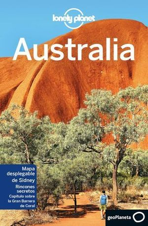 AUSTRALIA LONELY PLANET ED. 2016