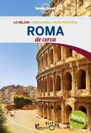 DE CERCA ROMA ED. 2016