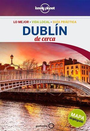 DE CERCA DUBLIN ED. 2016