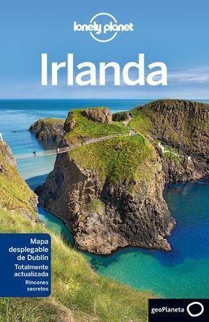 IRLANDA LONELY PLANET ED. 2016