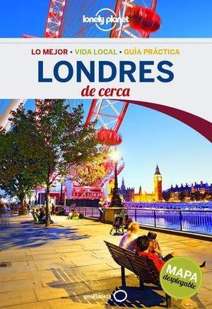 DE CERCA LONDRES ED. 2016