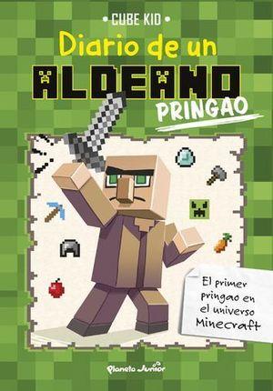 DIARIO DE UN ALDEANO PRINGAO