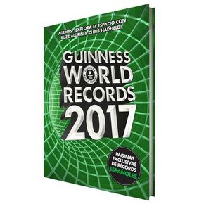 GUINNNES WORLD RECORDS 2017