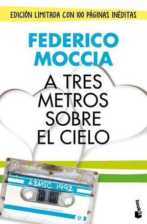 A TRES METROS SOBRE EL CIELO ED. LIMITADA