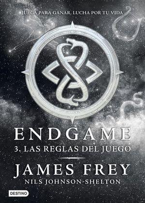 ENDGAME 3 LAS REGLAS DEL JUEGO