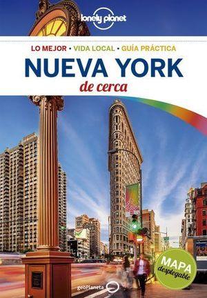 DE CERCA NUEVA YORK ED. 2017
