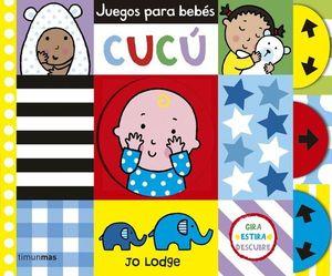 JUEGOS PARA BEBE.  CUCU