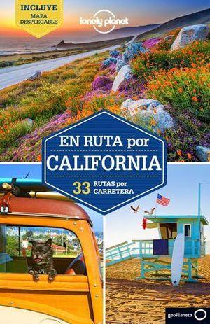 EN RUTA POR CALIFORNIA LONELY PLANET ED. 2017
