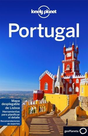 PORTUGAL 7ª ED. LONELY PLANET ED. 2017