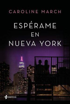 ESPERAME EN NUEVA YORK