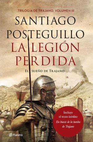 LA LEGION PERDIDA ED. ACTUALIZADA 2017