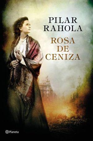 ROSA DE CENIZA  PREMIO RAMON LLULL 2017