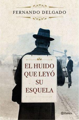 EL HUIDO QUE LEYO SU ESQUELA