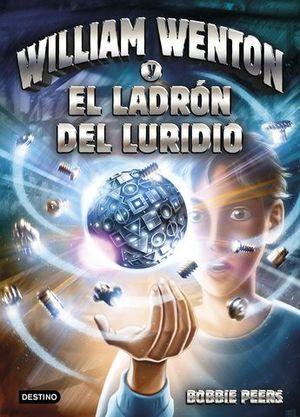 WILLIAM WENTON 1 . WILLIAM WENTON Y EL LADRON DEL LURIDIO