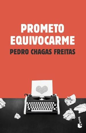 PROMETO EQUIVOCARME