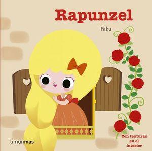 RAPUNZEL (TEXTURAS)