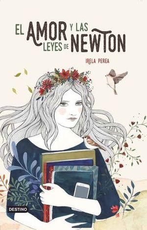 EL AMOR Y LAS LEYES DE NEWTON