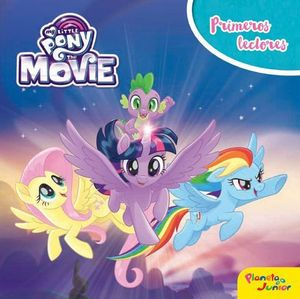 MY LITTLE PONY. PRIMEROS LECTORES