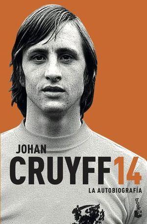 JOHAN CRUYFF 14. LA AUTOBIOGRAFIA
