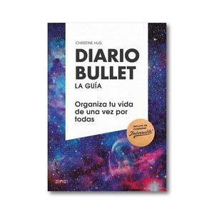 DIARIO BULLET.  LA GUIA. COSMICO