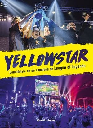 YELLOWSTAR