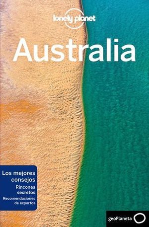 AUSTRALIA 4 ª ED. LONELY PLANET ED. 2018
