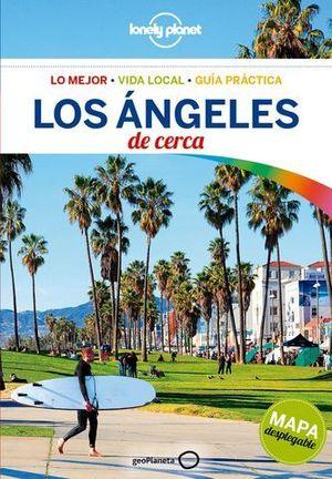 DE CERCA LOS ANGELES LONELY 4º ED. 2018