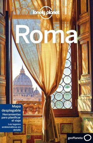 ROMA LONELY PLANET ED. 2018